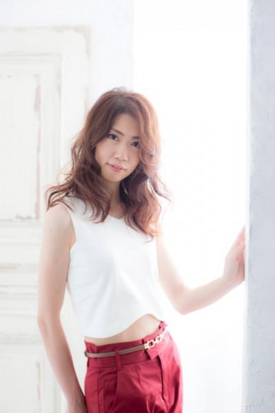 SHIN'S 2014 A/W glamorus